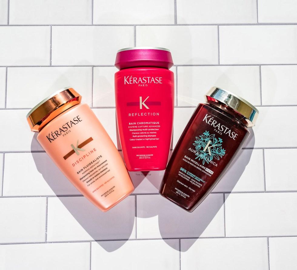 Kerastase Reflection Sulfate-Free Shampoo