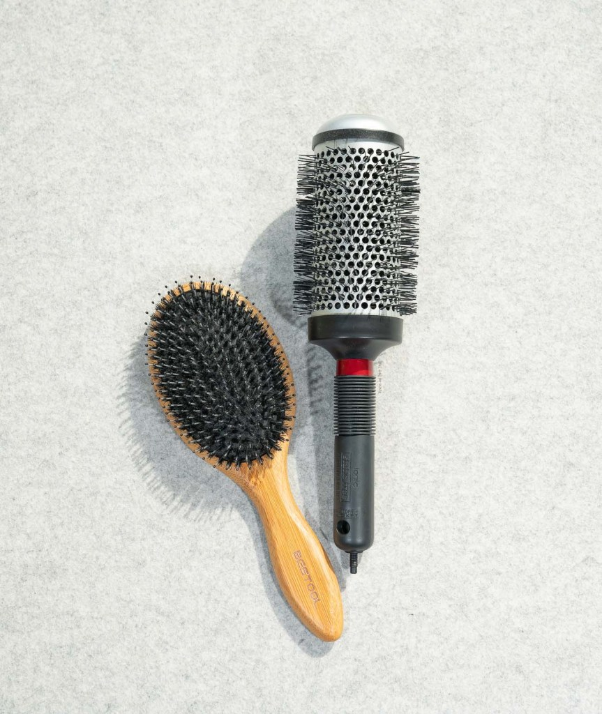 Bestool Boar Bristle Hair Brush review