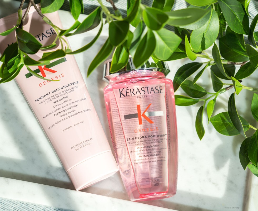 Kérastase Genesis Strengthening Shampoo