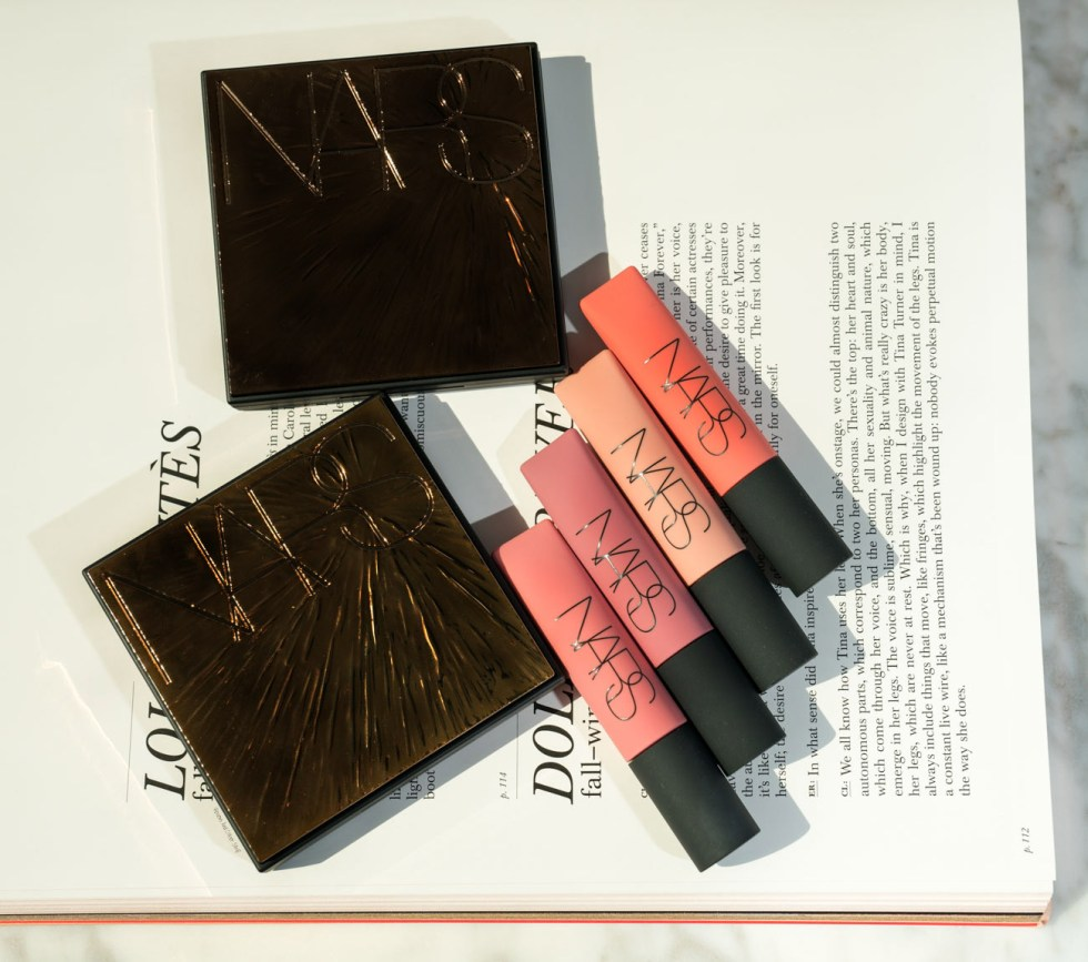 Nars Summer Solstice review