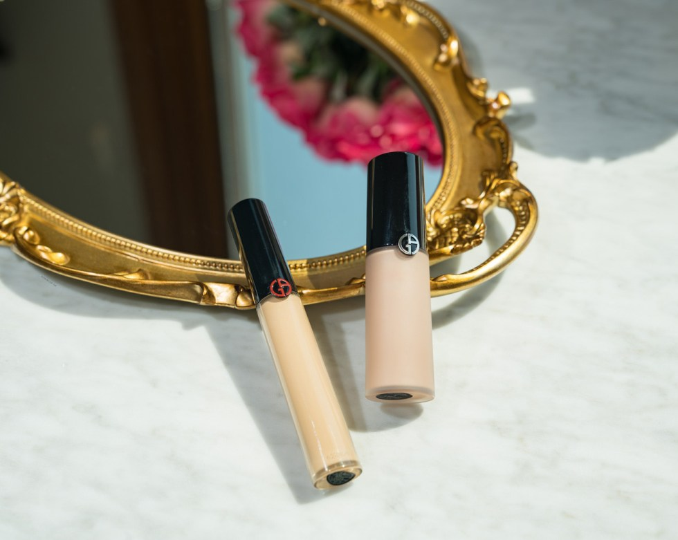Armani Luminous Silk Face and Under-Eye Concealer in #5
