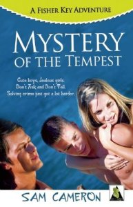 mystery of the tempest
