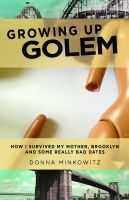 growing up golem
