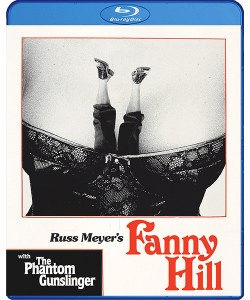 fanny hill phantom gunslinger