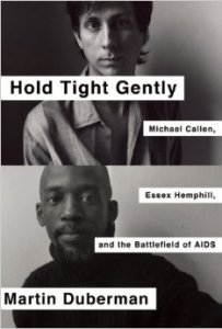 hold tight gently