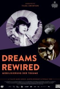 dreams rewired poster