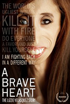 a brave heartposter