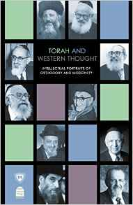 torah and wester thought