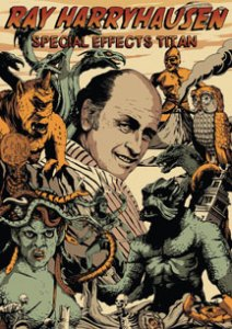 ray harryhausen poster