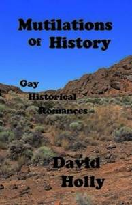 mutilations in history cover