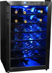 NewAir Wine Cooler