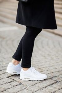 white sneakers 2