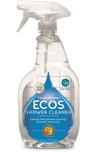 Earth Friendly Products ECOS Shower Cleaner-min