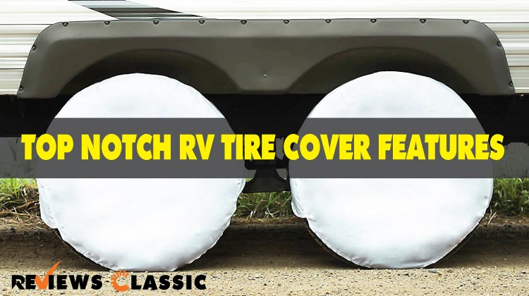 best RV tire covers