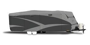ADCO 52243 Designer Series SFS Aqua Shed Travel Trailer RV Cover