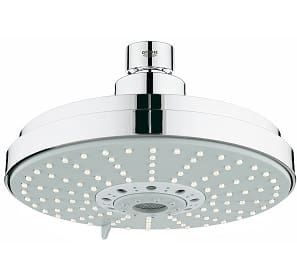 Rain shower Cosmopolitan 160 4-Spray Shower head