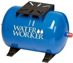WaterWorker HT-14HB Horizontal Pressure Well Tank
