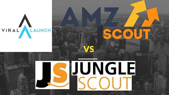 jungle scout competitors