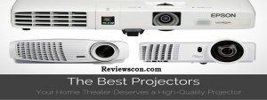 Best Projector 2017 Reviews -Top 10 Overhead Projector Buying Guide