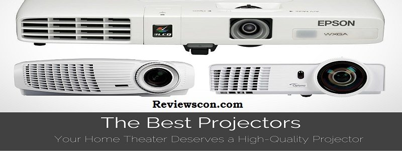 Best Projector 2018 Reviews -Top 10 Overhead Projector Buying Guide