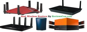 Latest WIFI routers