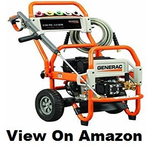 power pressure washer 2017