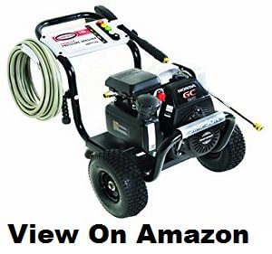 Best Power Washer electric