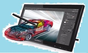 Best Drawing Tablets For Artists 2017