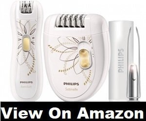 Best Wet/Dry Epilator For Women
