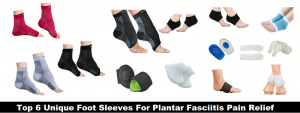 Best Foot Sleeves For Plantar Fasciitis