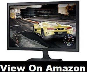 Samsung Gaming Monitor Reviews