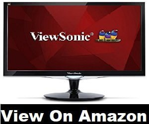 ViewSonic 1080p Gaming Monitor review