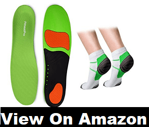 Sports Orthotic Insoles