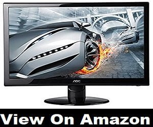 Best AOC LED monitor in 2018