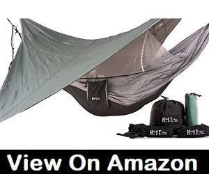 Best Waterproof Camping Hammocks