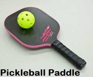 Best Pickleball Paddle in 2018