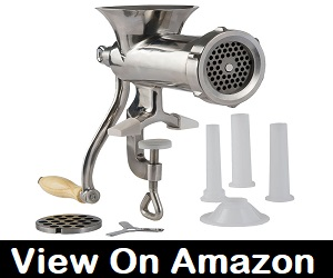 Best Meat Grinders to Buy for 2018
