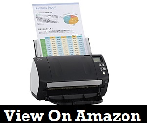 Portable Document Scanner Reviews