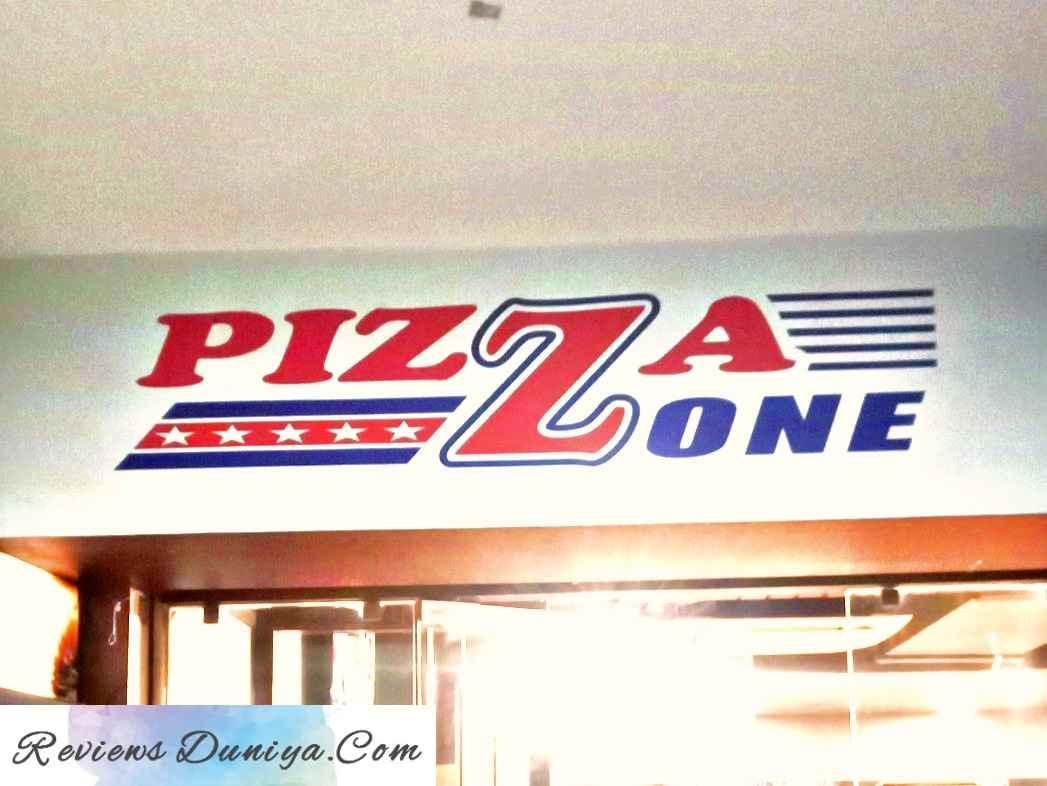 Pizza Zone(Ahmedabad) Review: Only a few salads are served in an unlimited dish of 220 rupees!