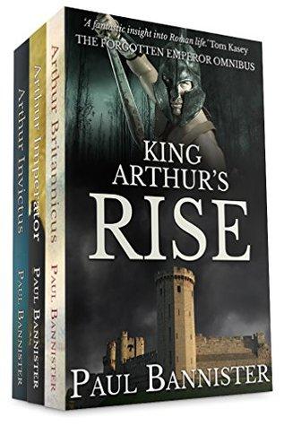 King Arthur' Rise