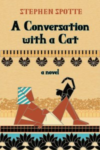A Conversation With A Cat