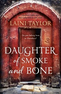 Daughter of Smoke & Bone - Laini Taylor