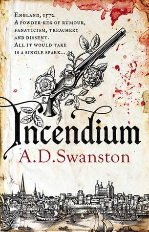 The Incendium Plot