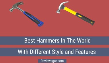 Best Hammers in the World