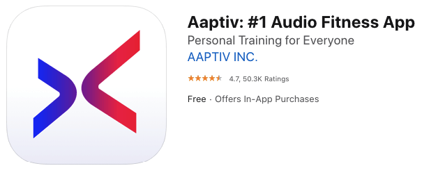 Aaptive Personal Training