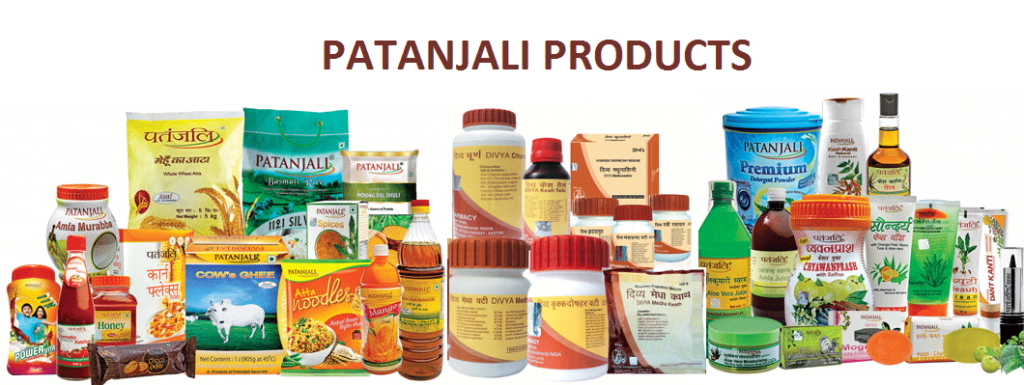 Image result for patanjali products