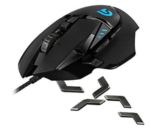 top best wire gaming mouse reviews in 2018 reviews in best