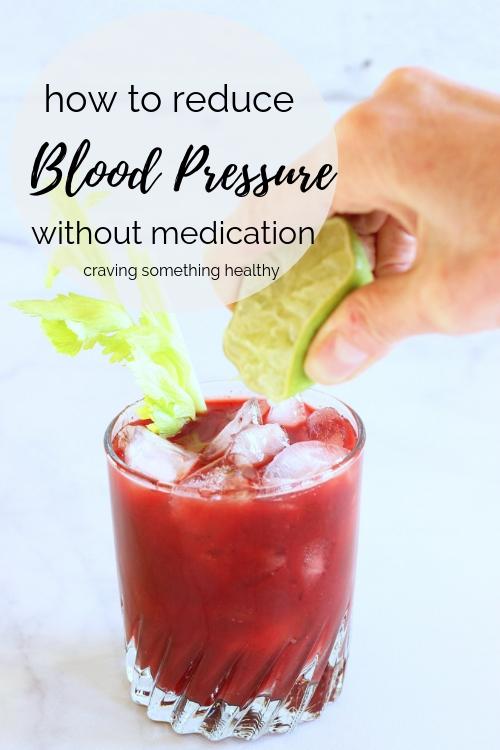 Best Ways to Lower Blood Pressure