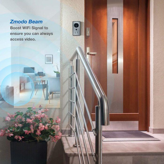 Best Zmodo Doorbell