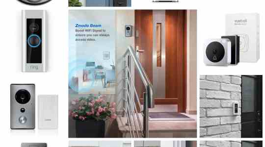 Top 10 best doorbell 2018